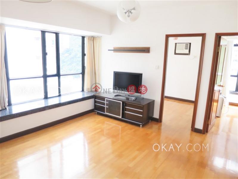 Lovely 2 bedroom on high floor   Rental, Vantage Park 慧豪閣 Rental Listings   Western District (OKAY-R89321)