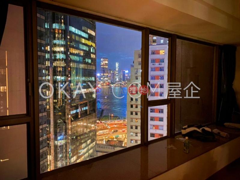 1房1廁,極高層,星級會所Diva出租單位133-139電氣道   灣仔區香港出租HK$ 27,800/ 月