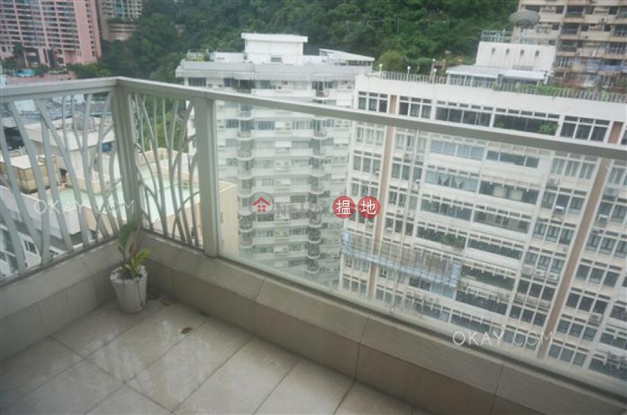 3房2廁,極高層,可養寵物《干德道18號出租單位》16-18干德道 | 西區|香港-出租HK$ 56,000/ 月