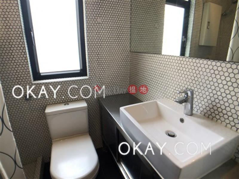 1房3廁,實用率高,極高層,頂層單位《列堤頓道31-37號出租單位》|列堤頓道31-37號(31-37 Lyttelton Road)出租樓盤 (OKAY-R269692)