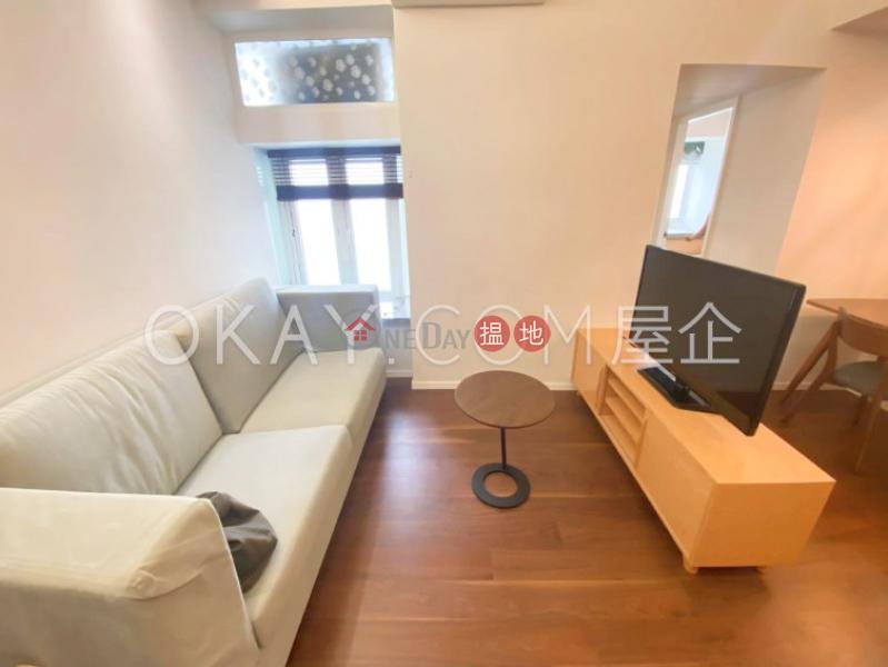 香港搵樓|租樓|二手盤|買樓| 搵地 | 住宅|出租樓盤2房1廁,海景裕福大廈出租單位