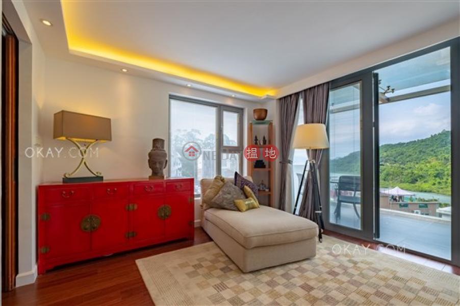 香港搵樓|租樓|二手盤|買樓| 搵地 | 住宅-出售樓盤|4房2廁,海景,露台,獨立屋《企嶺下老圍村出售單位》