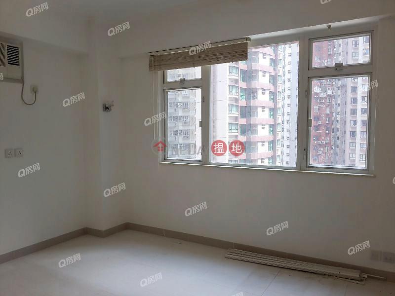 香港搵樓|租樓|二手盤|買樓| 搵地 | 住宅-出售樓盤西半山地段 實用兩房《正大花園買賣盤》