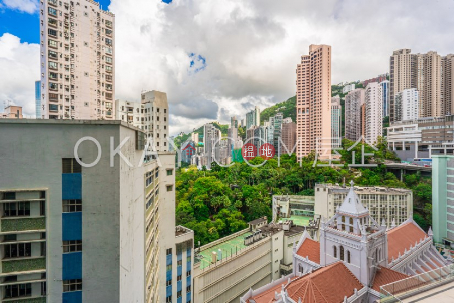 Townplace Soho Middle, Residential, Rental Listings | HK$ 35,000/ month