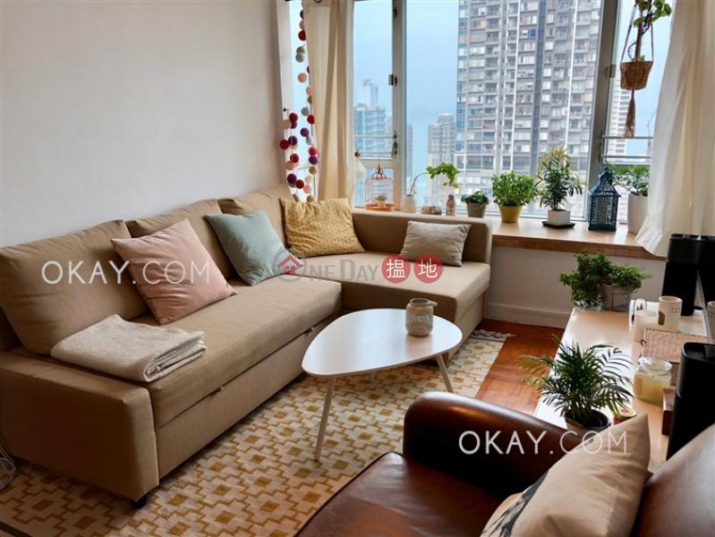 Elegant 2 bedroom on high floor | Rental 1-6 Ying Wa Terrace | Western District, Hong Kong Rental | HK$ 24,000/ month