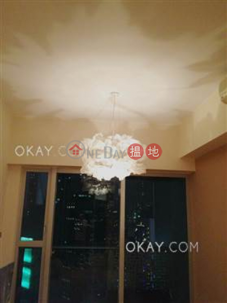 Property Search Hong Kong | OneDay | Residential Rental Listings, Unique high floor with balcony | Rental