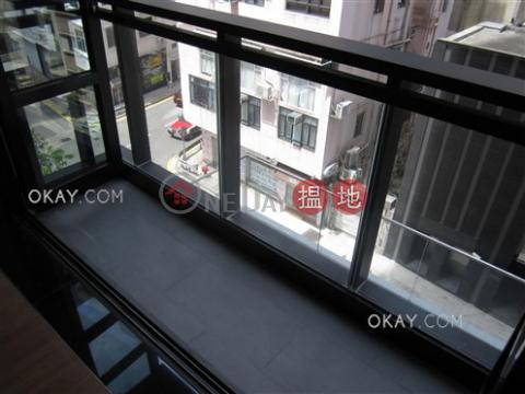 Gorgeous 2 bedroom with balcony   Rental Wan Chai DistrictResiglow(Resiglow)Rental Listings (OKAY-R323148)_0