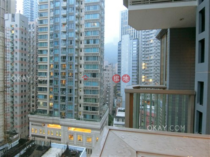 1房1廁,可養寵物,露台《囍匯 2座出售單位》|200皇后大道東 | 灣仔區香港出售HK$ 1,300萬