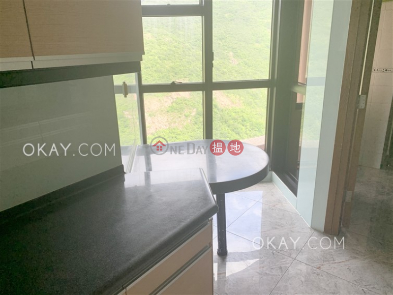 Unique 3 bedroom on high floor with sea views & balcony | Rental 38 Tai Tam Road | Southern District Hong Kong | Rental, HK$ 64,000/ month