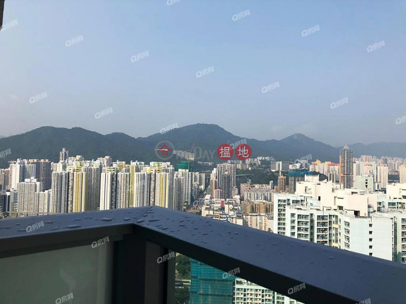 HK$ 15,000/ month, Cullinan West III Tower 8 | Cheung Sha Wan Cullinan West III Tower 8 | High Floor Flat for Rent