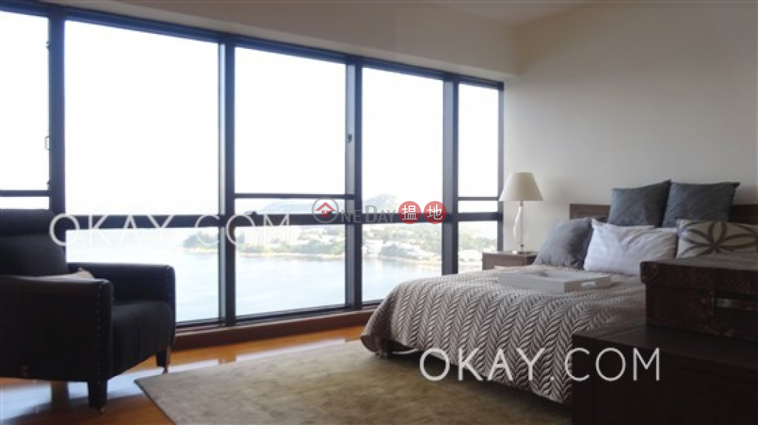 Property Search Hong Kong | OneDay | Residential, Rental Listings | Rare 4 bedroom on high floor with balcony & parking | Rental