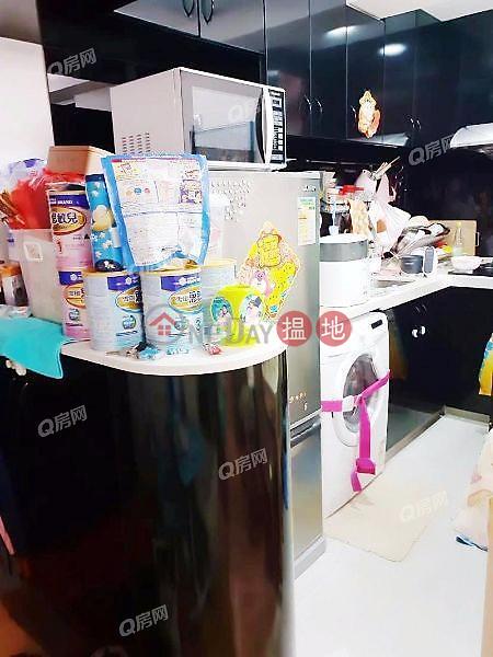實用兩房,鄰近地鐵,上車首選《宏德居 德祿樓 (2座)買賣盤》-341-343怡順街   柴灣區香港出售 HK$ 610萬