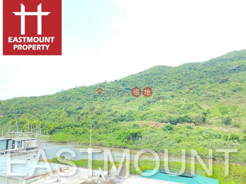 Property Search Hong Kong   OneDay   Residential, Sales Listings   Sai Kung Village House   Property For Sale in Kei Ling Ha Lo Wai, Sai Sha Road 西沙路企嶺下老圍-Brand new with sea view from the roof