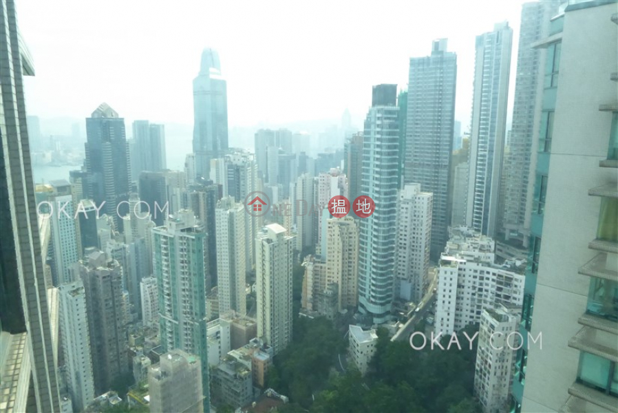 Gorgeous 3 bedroom with harbour views   Rental 80 Robinson Road   Western District   Hong Kong, Rental   HK$ 53,000/ month