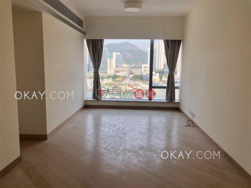 Larvotto, Low | Residential, Rental Listings | HK$ 52,000/ month