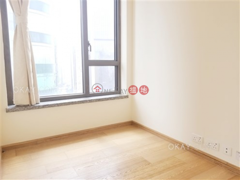 Charming 2 bed on high floor with harbour views | For Sale | The Gloucester 尚匯 Sales Listings