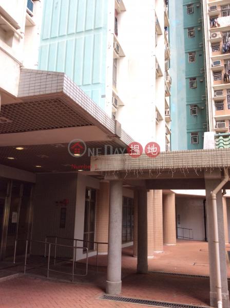 Wing Fu House Block F - Tin Fu Court (Wing Fu House Block F - Tin Fu Court) Tin Shui Wai|搵地(OneDay)(3)
