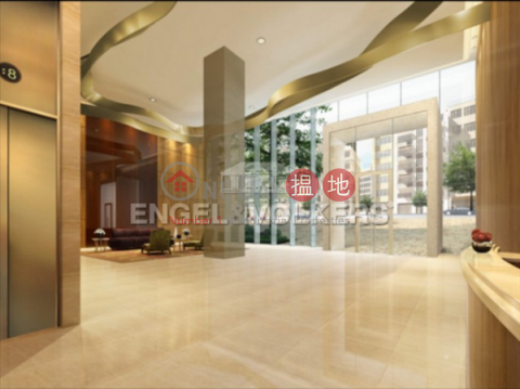 3 Bedroom Family Flat for Sale in Sai Ying Pun|Island Crest Tower 1(Island Crest Tower 1)Sales Listings (EVHK29450)_0