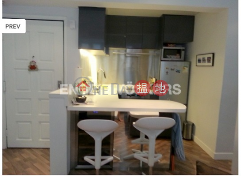 1 Bed Flat for Sale in Soho|Central District5-6 Tai On Terrace(5-6 Tai On Terrace)Sales Listings (EVHK60267)_0