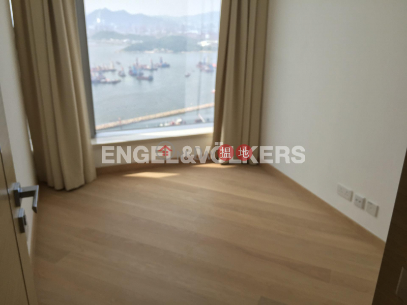 4 Bedroom Luxury Flat for Rent in West Kowloon | The Cullinan 天璽 Rental Listings