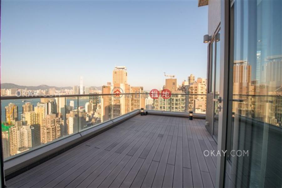 香港搵樓|租樓|二手盤|買樓| 搵地 | 住宅|出租樓盤|3房2廁,極高層,星級會所,連租約發售《高士台出租單位》