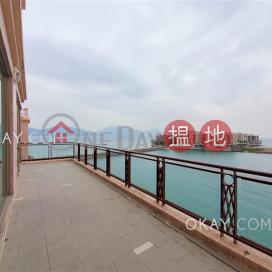 Gorgeous penthouse with sea views, rooftop & balcony | Rental|Hong Kong Gold Coast Block 26(Hong Kong Gold Coast Block 26)Rental Listings (OKAY-R37263)_0