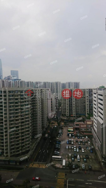 HK$ 27,000/ month, L\'Hiver (Tower 4) Les Saisons Eastern District | L\'Hiver (Tower 4) Les Saisons | 2 bedroom Mid Floor Flat for Rent
