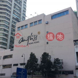 Angliss Hong Kong Food Service,Kwai Fong, New Territories