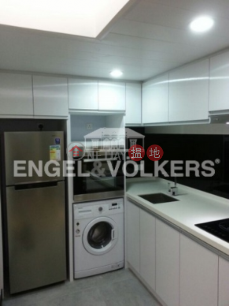 1 Bed Flat for Sale in Sheung Wan 115-119 Queen Road West | Western District, Hong Kong | Sales HK$ 8M