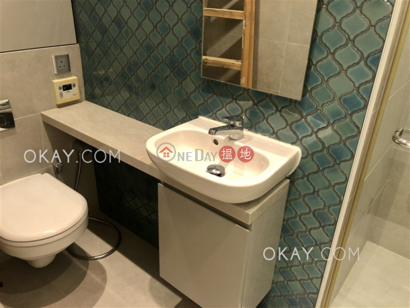 Gorgeous 3 bedroom with balcony & parking | For Sale | Phase 6 Residence Bel-Air 貝沙灣6期 Sales Listings