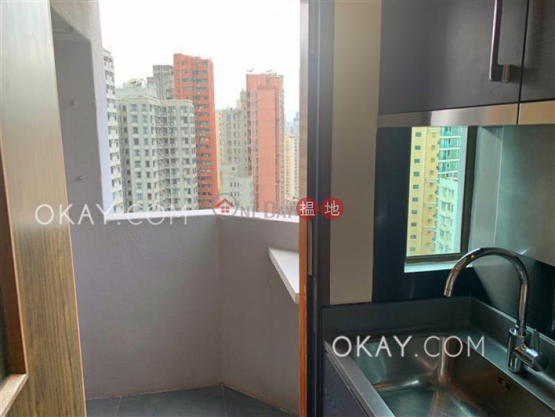 HK$ 30,600/ 月-V Happy Valley|灣仔區-2房1廁,極高層,露台《V Happy Valley出租單位》