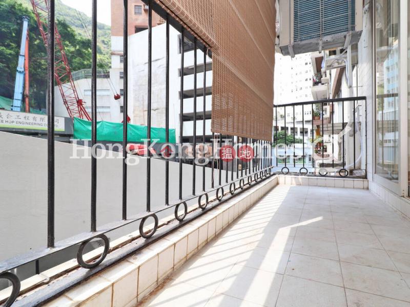鳳凰閣 2座三房兩廳單位出租39堅尼地道 | 灣仔區香港-出租|HK$ 35,000/ 月