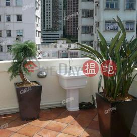 Caravan Court | 1 bedroom High Floor Flat for Sale|Caravan Court(Caravan Court)Sales Listings (XGGD765100001)_0