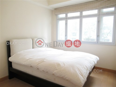 Intimate 1 bedroom with terrace | Rental|Wan Chai DistrictLok Go Building(Lok Go Building)Rental Listings (OKAY-R211656)_0