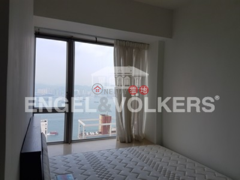 2 Bedroom Flat for Rent in Sai Ying Pun, Island Crest Tower1 縉城峰1座 Rental Listings | Western District (EVHK38639)