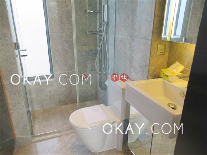 Unique 1 bedroom on high floor with balcony   For Sale   The Met. Sublime 薈臻 Sales Listings