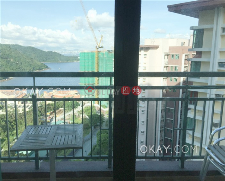 Property Search Hong Kong | OneDay | Residential | Sales Listings Tasteful 2 bed on high floor with sea views & balcony | For Sale