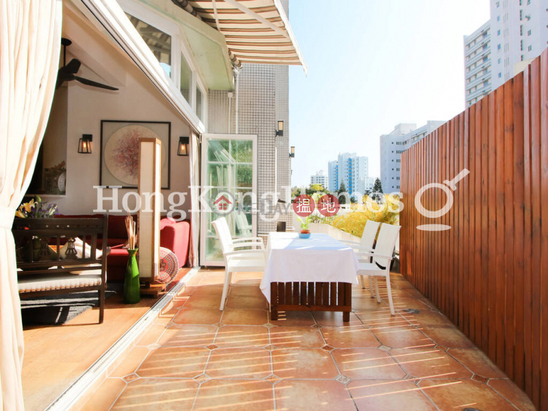 3 Bedroom Family Unit for Rent at Albany Court, 51-53 Bisney Road | Western District, Hong Kong, Rental, HK$ 70,000/ month