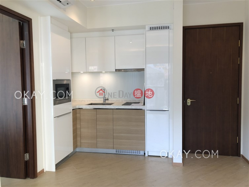 Property Search Hong Kong | OneDay | Residential Rental Listings | Unique 1 bedroom with balcony | Rental