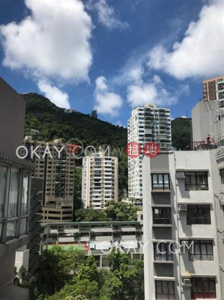 2房1廁,極高層海華苑1座出租單位15秀華坊   灣仔區香港-出租-HK$ 25,000/ 月