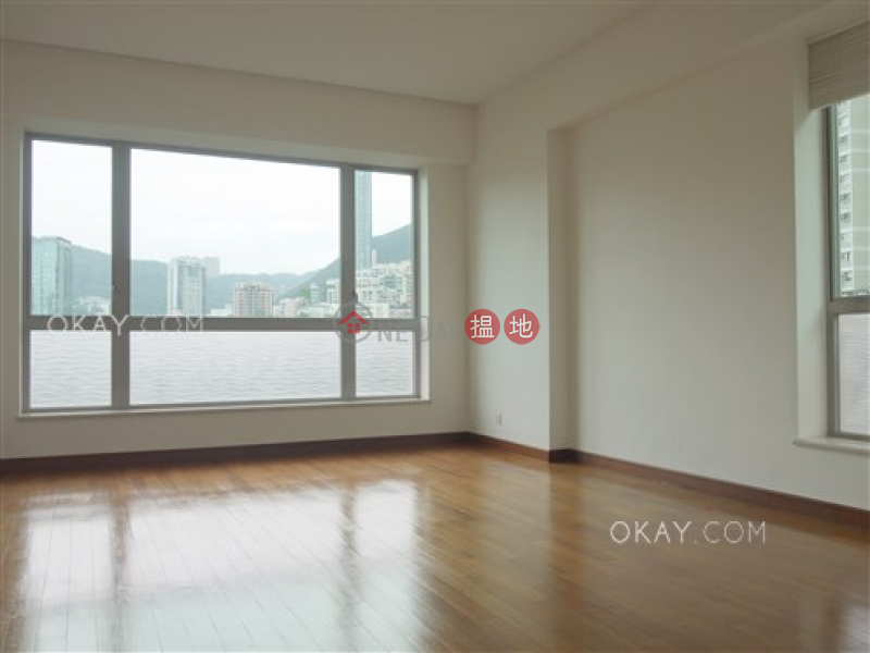 Property Search Hong Kong | OneDay | Residential | Rental Listings | Rare 4 bedroom with balcony & parking | Rental