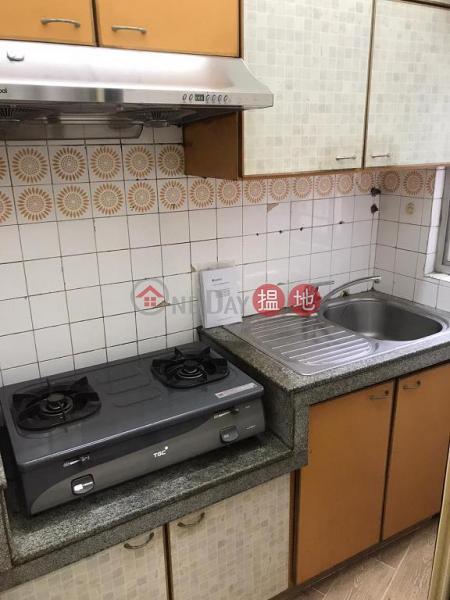 Flat for Rent in Hay Wah Building Block B, Wan Chai   Hay Wah Building Block B 熙華大廈B座 Rental Listings