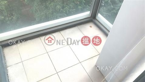 Unique 1 bedroom with balcony | For Sale|Wan Chai DistrictWarrenwoods(Warrenwoods)Sales Listings (OKAY-S114685)_0