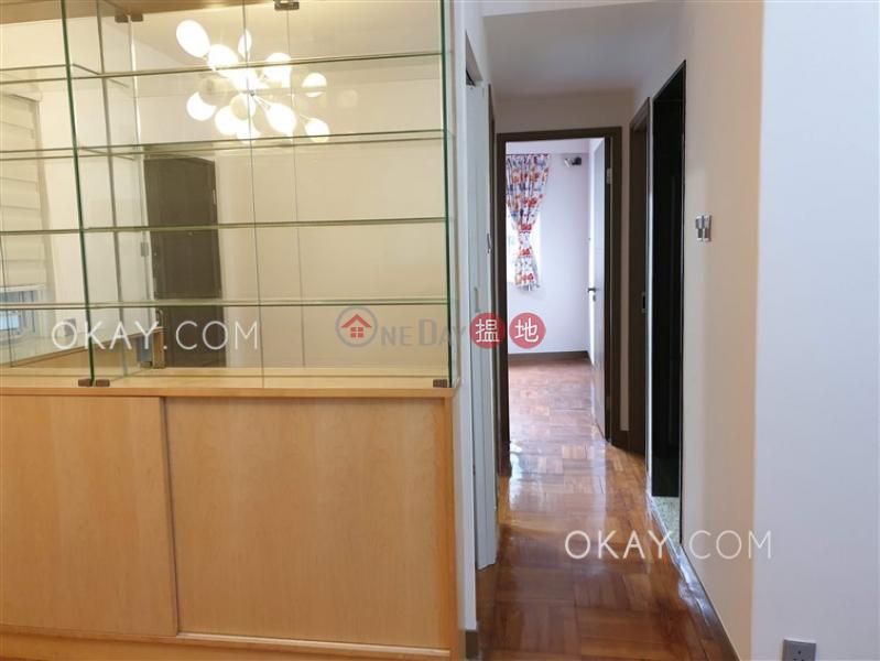 2房1廁堅威大廈出租單位-128-132堅道 | 西區-香港-出租-HK$ 25,000/ 月