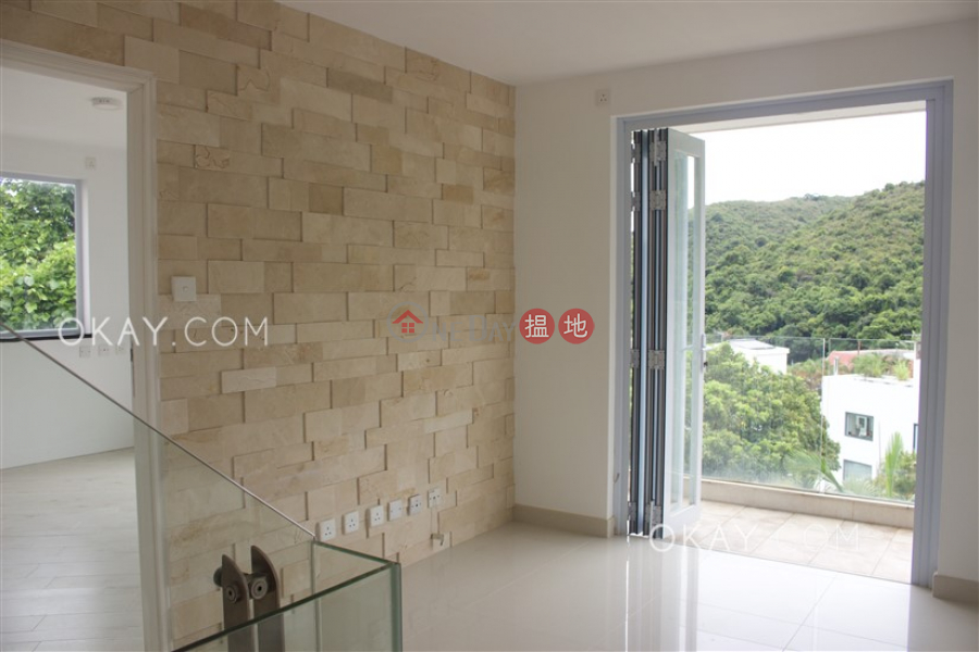 Property Search Hong Kong   OneDay   Residential, Sales Listings Beautiful house with sea views, rooftop & balcony   For Sale