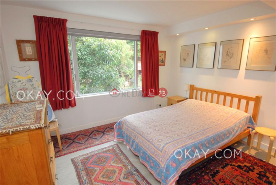 HK$ 21M, Hing Keng Shek Sai Kung | Popular house with rooftop, terrace & balcony | For Sale