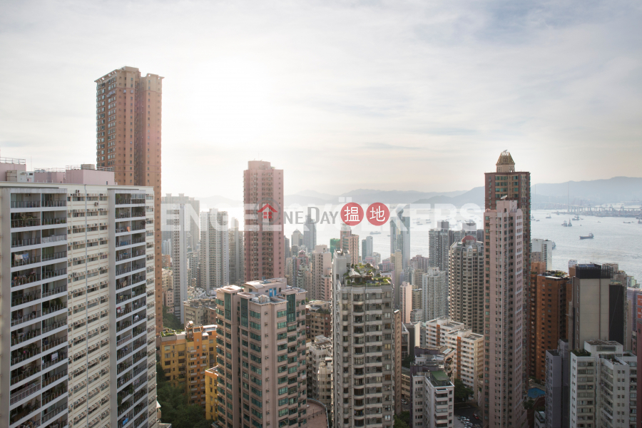 3 Bedroom Family Flat for Sale in Mid Levels West 58A-58B Conduit Road | Western District | Hong Kong | Sales, HK$ 29M