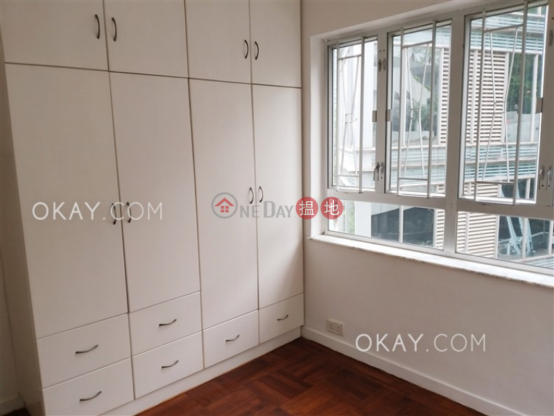 HK$ 50,000/ month 65 - 73 Macdonnell Road Mackenny Court, Central District Rare 3 bedroom in Mid-levels Central | Rental