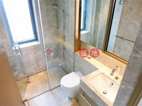 Unique 3 bed on high floor with harbour views & balcony | Rental|Azura(Azura)Rental Listings (OKAY-R84575)_0