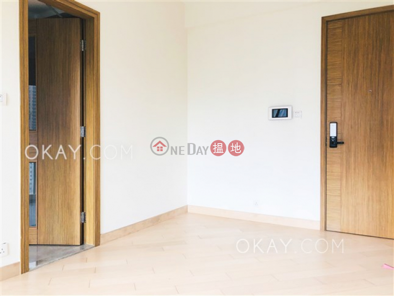 Property Search Hong Kong | OneDay | Residential | Sales Listings | Tasteful 1 bedroom on high floor with balcony | For Sale
